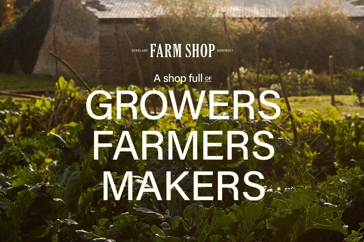 Durslade Farm Shop
