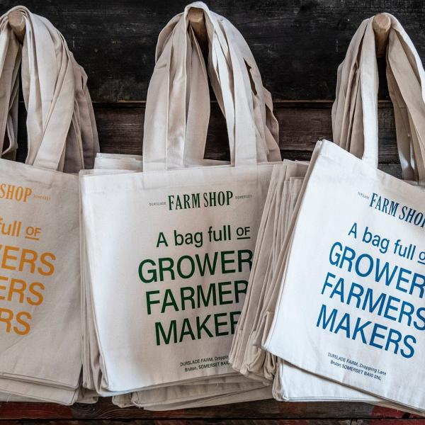 In a world where true quality is increasingly rare, Durslade Farm Shop celebrates the importance of things made well.