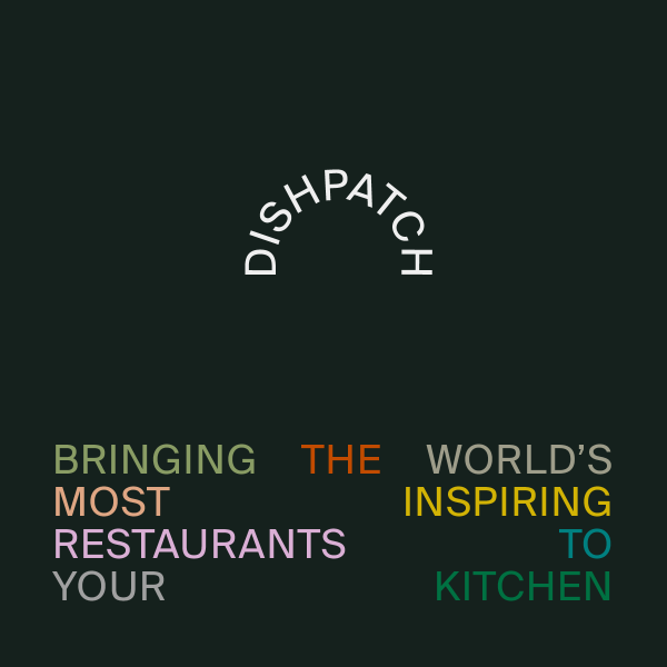 Having sold 75,000+ meal kits during the pandemic, Otherway's recent rebrand helps Dishpatch raise £10m investment.