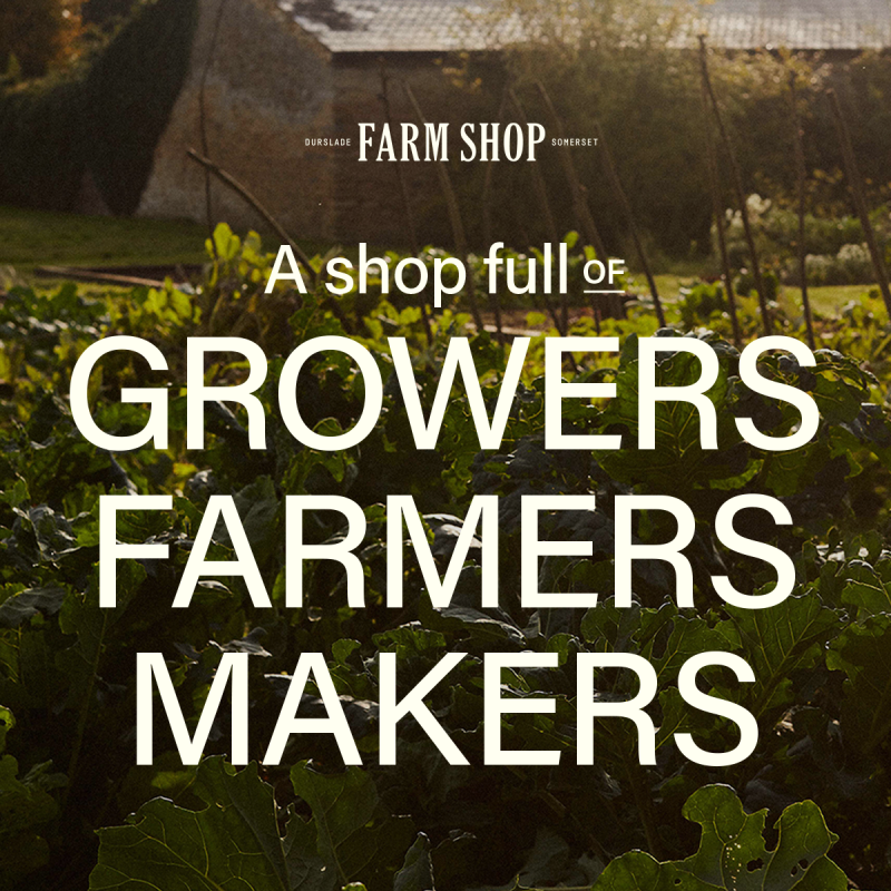 In a world where true quality is increasingly rare, the farm shop celebrates the importance of things made well.