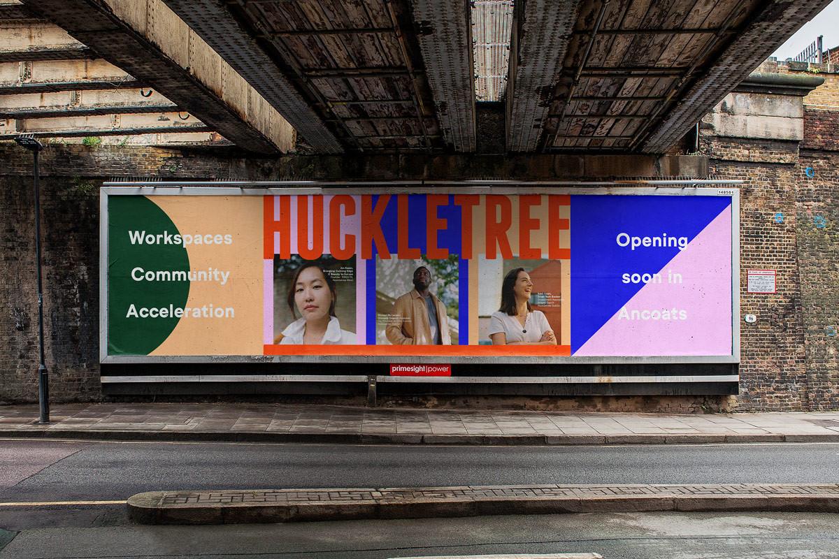 Huckletree